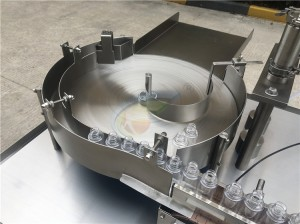 CHENGXIANG 150ml alcohol filling capping machine,100ml alcohol filling line automatic