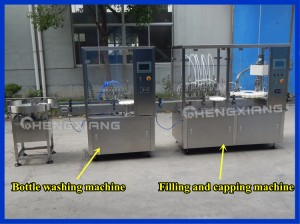 Air Jet Washing Machine